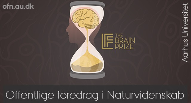Foredrag: Alzheimer, a complex disease is decrypted - 2019